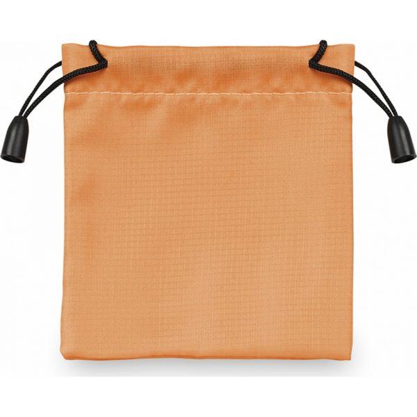 Bolsa Kiping Makito - Naranja