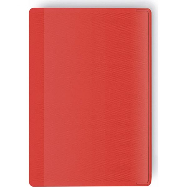 Tarjetero Kazak Makito - Rojo