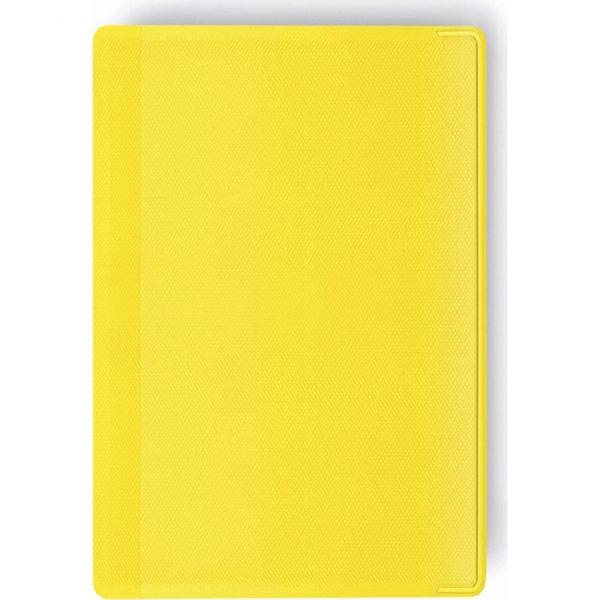Tarjetero Kazak Makito - Amarillo