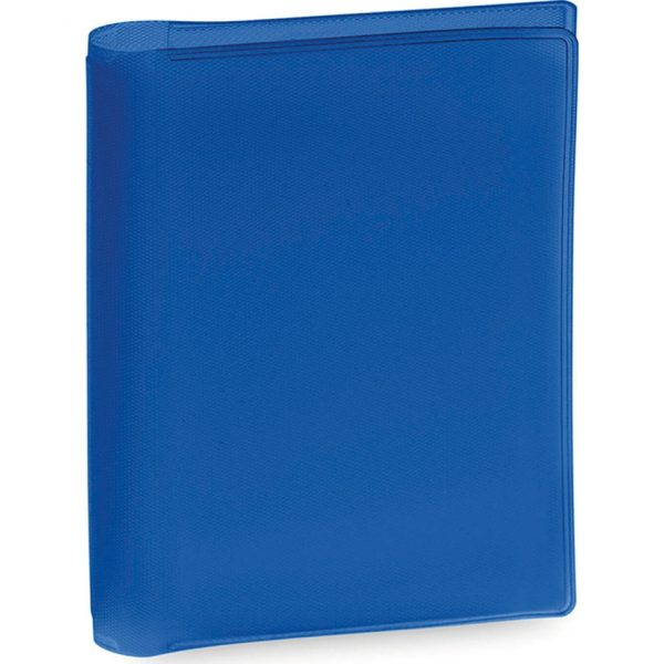 Tarjetero Letrix Makito - Azul