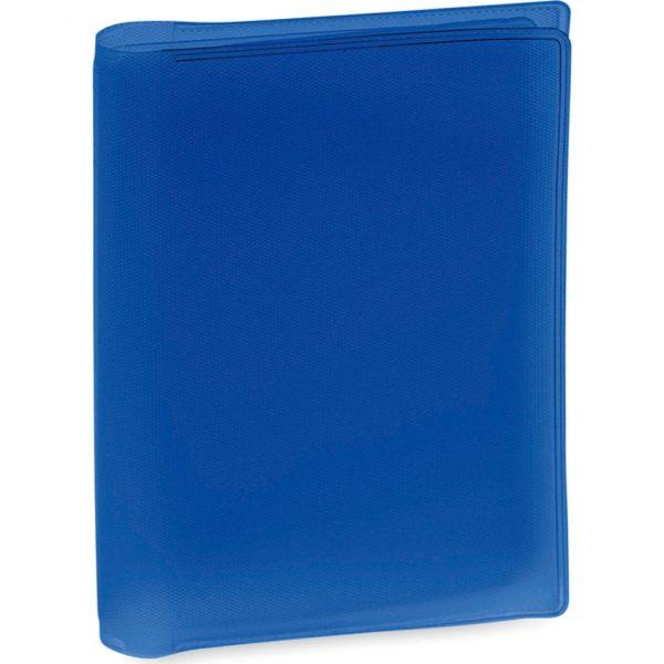 Tarjetero Mitux Makito - Azul