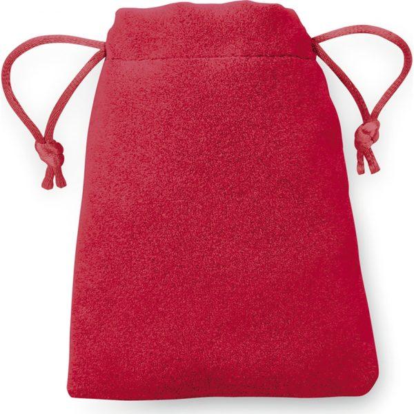 Bolsa Hidra Makito - Rojo