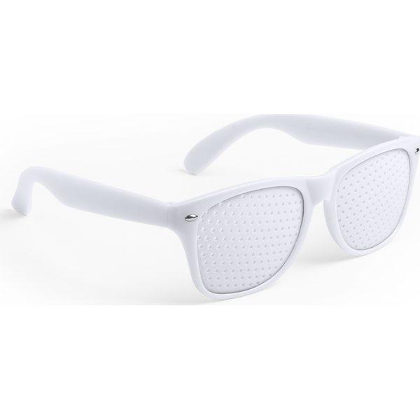 Gafas Zamur Makito - Blanco