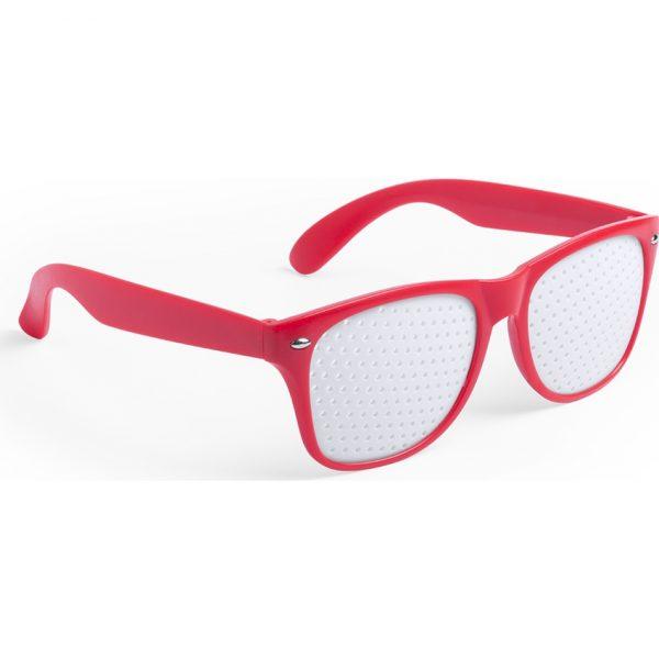 Gafas Zamur Makito - Rojo