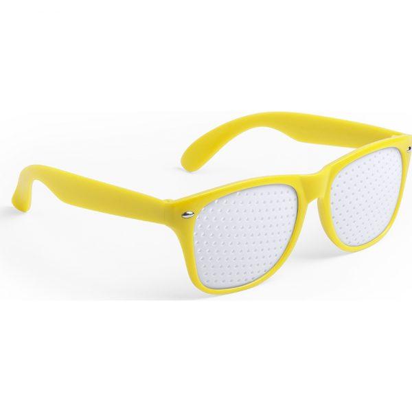 Gafas Zamur Makito - Amarillo