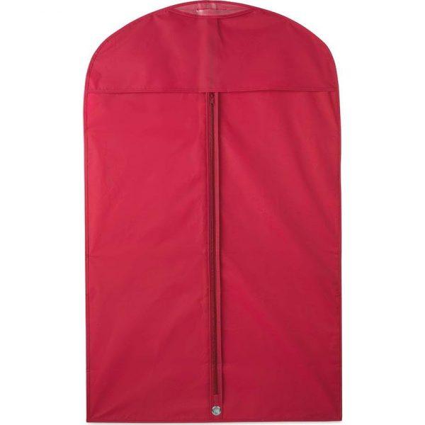 Portatrajes Kibix Makito - Rojo