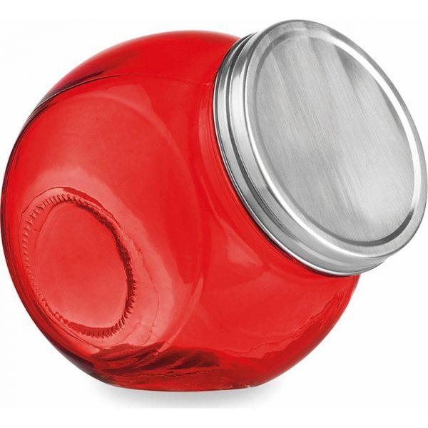 Tarro Hadar Makito - Rojo