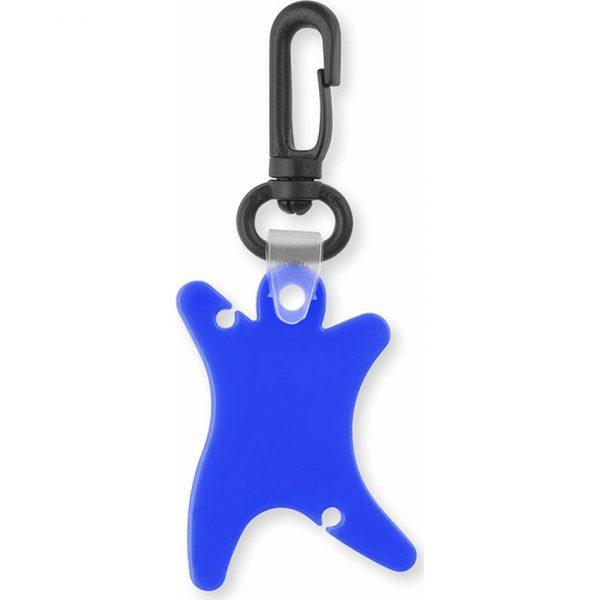 Recogecables Bael Makito - Azul