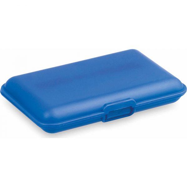Tarjetero Terun Makito - Azul