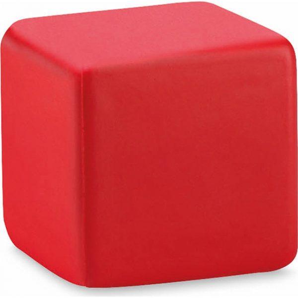 Antiestrés Kubo Makito - Rojo