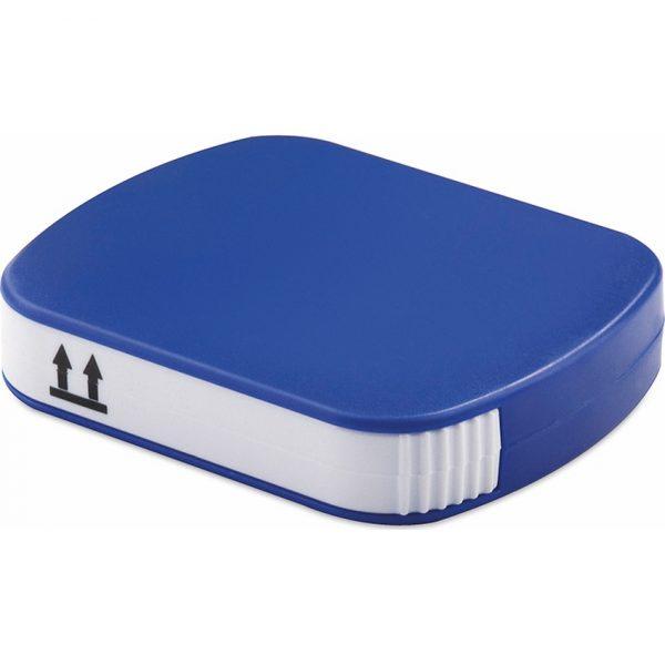 Pastillero Elyan Makito - Azul