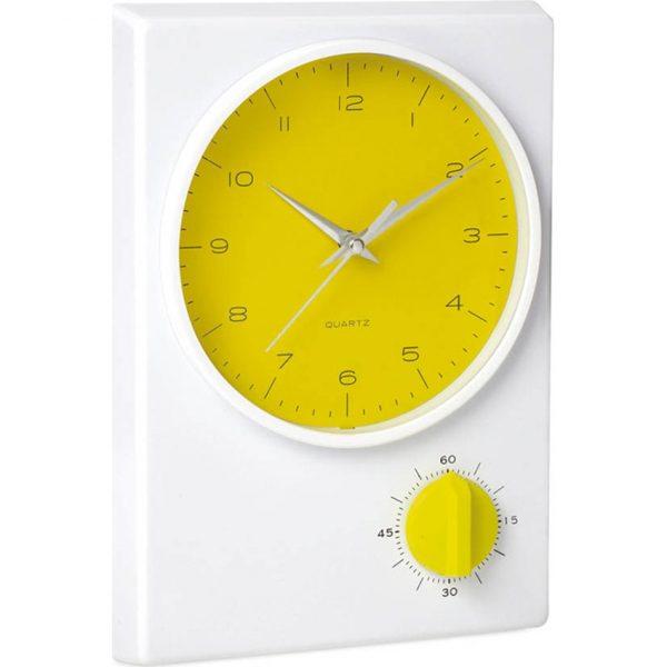 Reloj Temporizador Tekel Makito - Amarillo