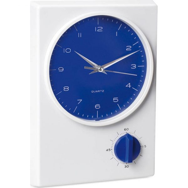 Reloj Temporizador Tekel Makito - Azul