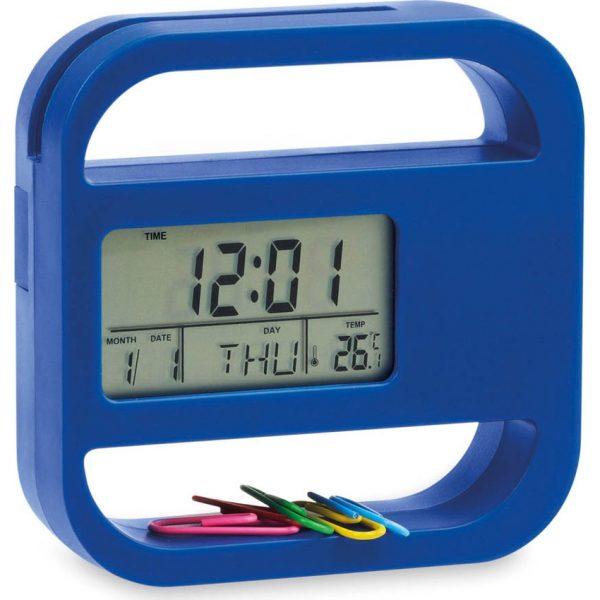 Reloj Soret Makito - Azul
