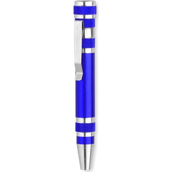 Multiherramienta Blizen Makito - Azul