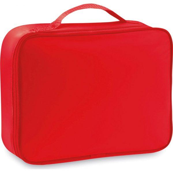 Nevera Palen Makito - Rojo