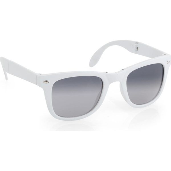 Gafas Sol Stifel Makito - Blanco