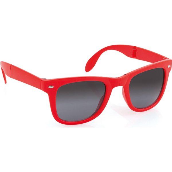 Gafas Sol Stifel Makito - Rojo