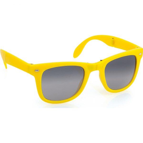 Gafas Sol Stifel Makito - Amarillo