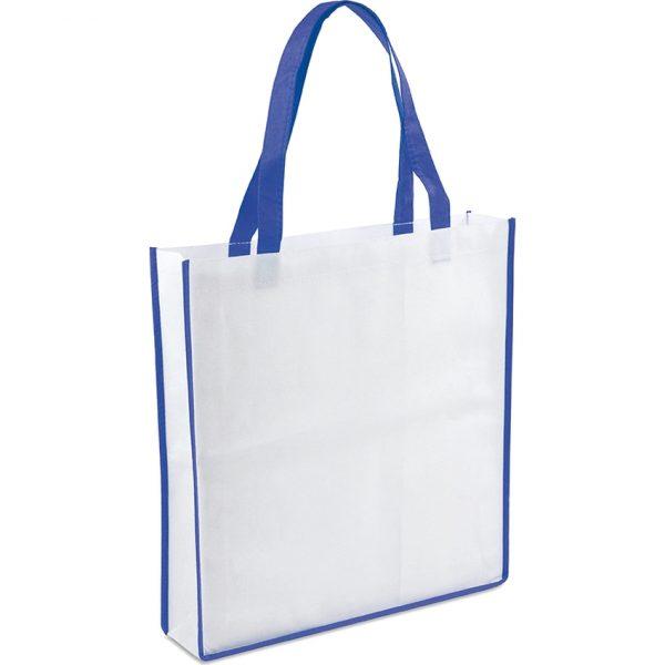 Bolsa Sorak Makito - Blanco / Azul