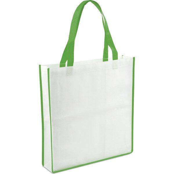 Bolsa Sorak Makito - Blanco / Verde