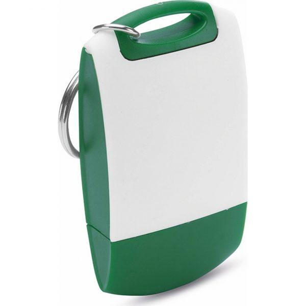 Limpiapantallas Kiur Makito - Blanco / Verde