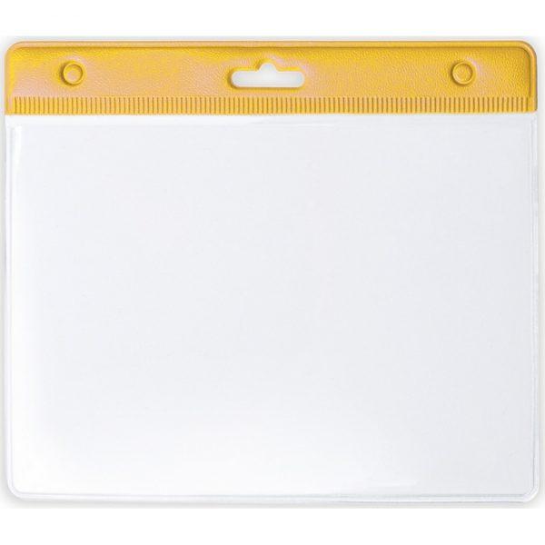 Identificador Alter Makito - Amarillo