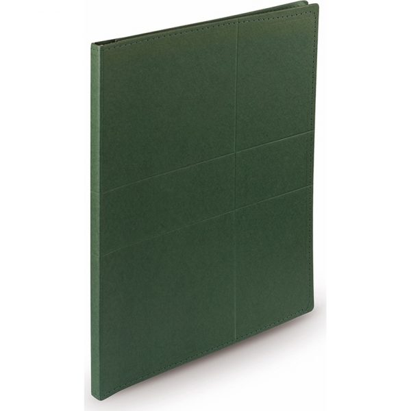 Carpeta Comet Makito - Verde