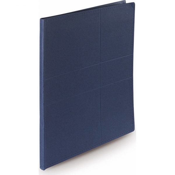Carpeta Comet Makito - Azul