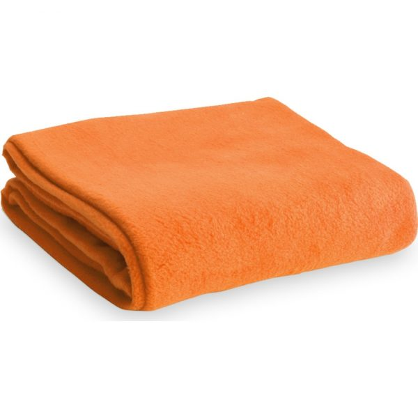 Manta Menex Makito - Naranja