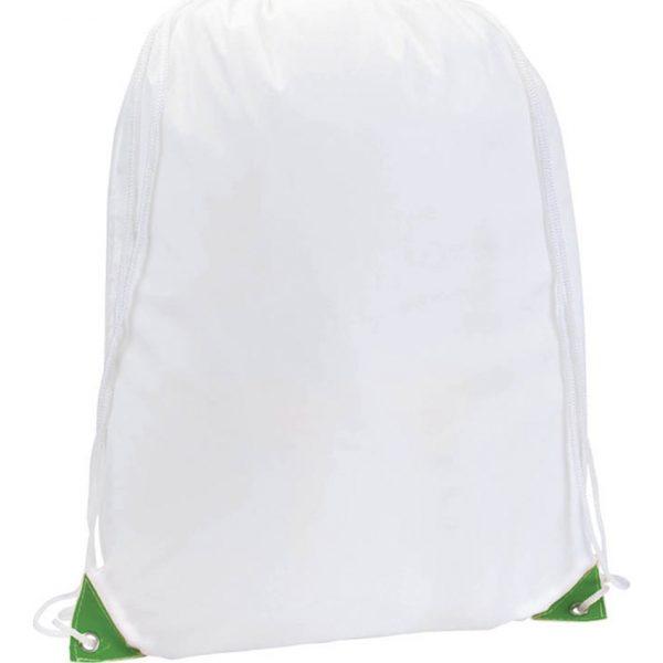 Mochila Nofler Makito - Verde