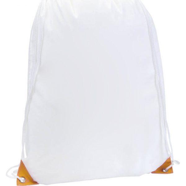 Mochila Nofler Makito - Naranja
