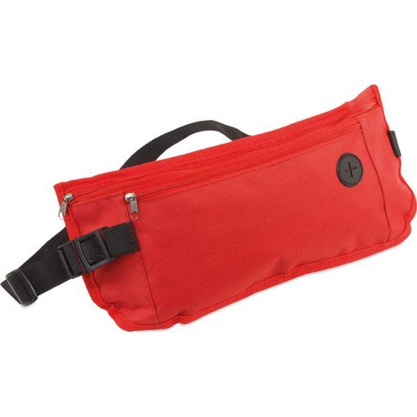 Riñonera Inxul Makito - Rojo