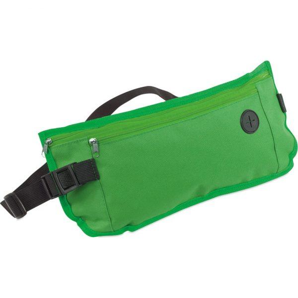 Riñonera Inxul Makito - Verde