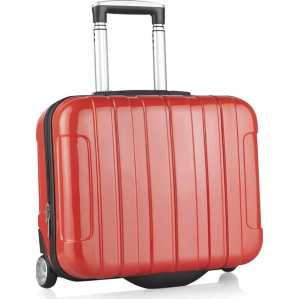 Trolley Sucan Makito - Rojo