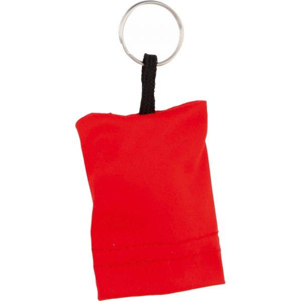 Paño Limpiador Yindax Makito - Rojo