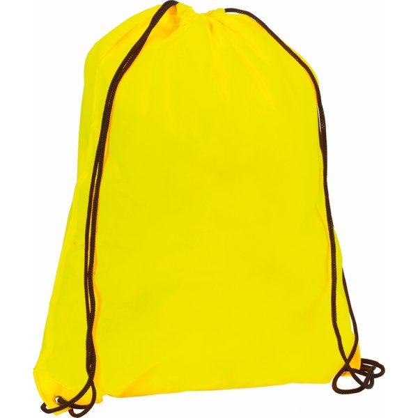 Mochila Gadex Makito - Amarillo Fluor