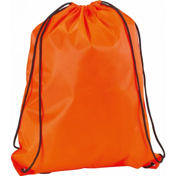 Mochila Gadex Makito - Naranja Fluor