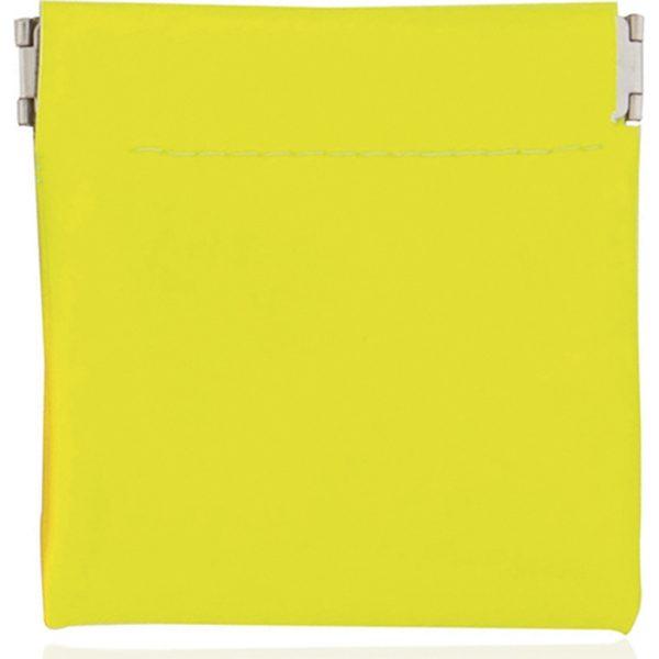Monedero Clexy Makito - Amarillo Fluor