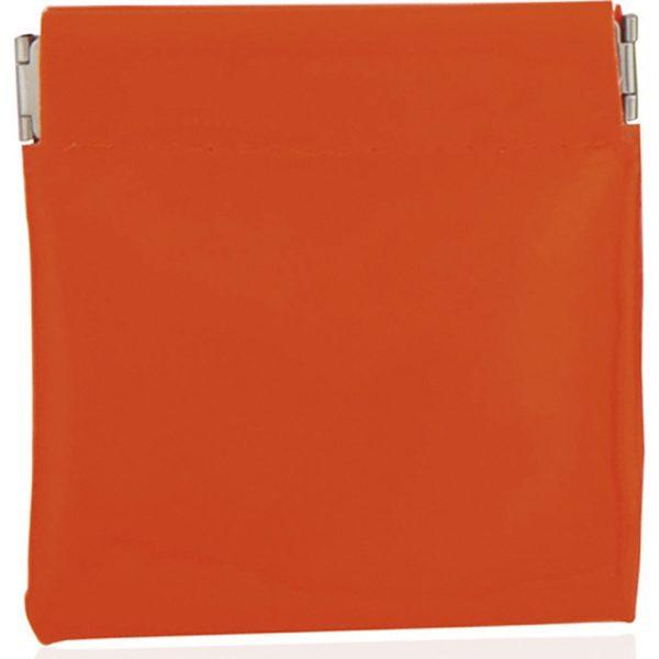 Monedero Clexy Makito - Naranja Fluor