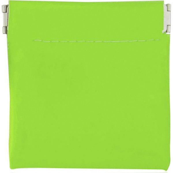 Monedero Clexy Makito - Verde Fluor