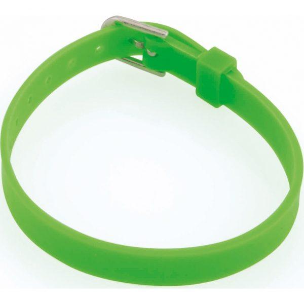 Pulsera Tonis Makito - Verde Fluor