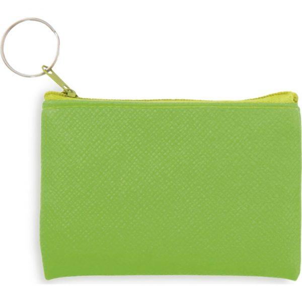 Monedero Tentox Makito - Verde Fluor