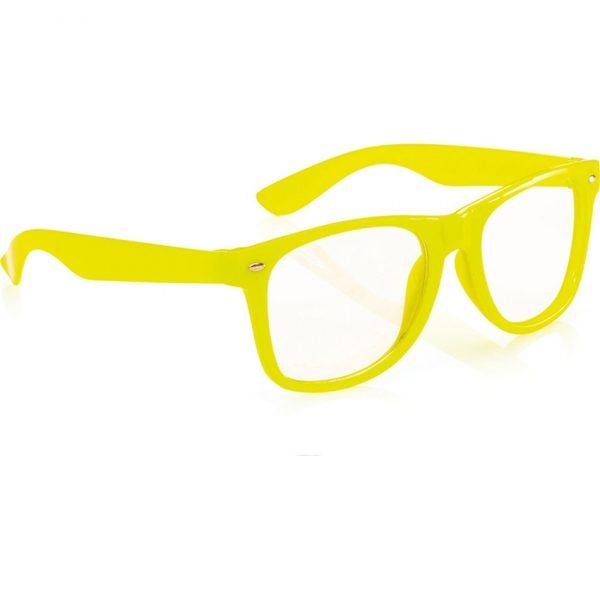 Gafas Kathol Makito - Amarillo Fluor