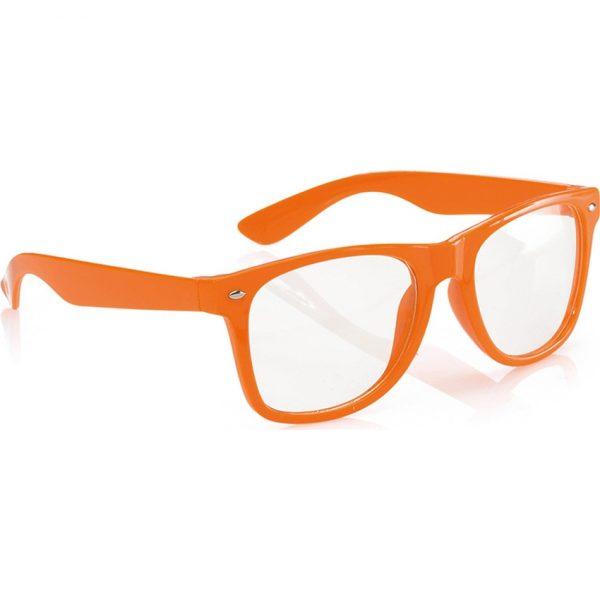 Gafas Kathol Makito - Naranja Fluor