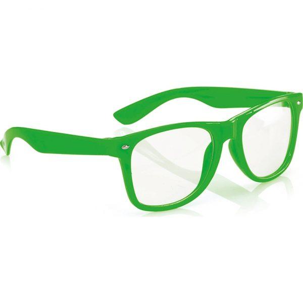 Gafas Kathol Makito - Verde Fluor