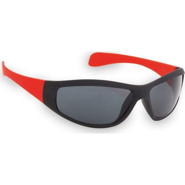 Gafas Sol Hortax Makito - Rojo