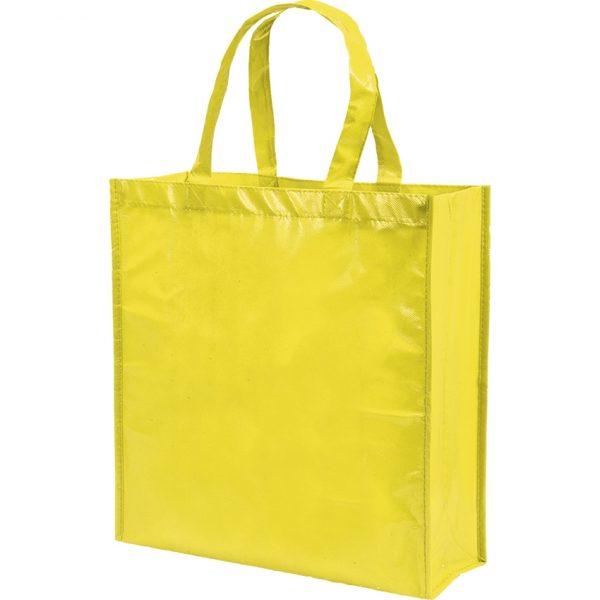 Bolsa Divia Makito - Amarillo