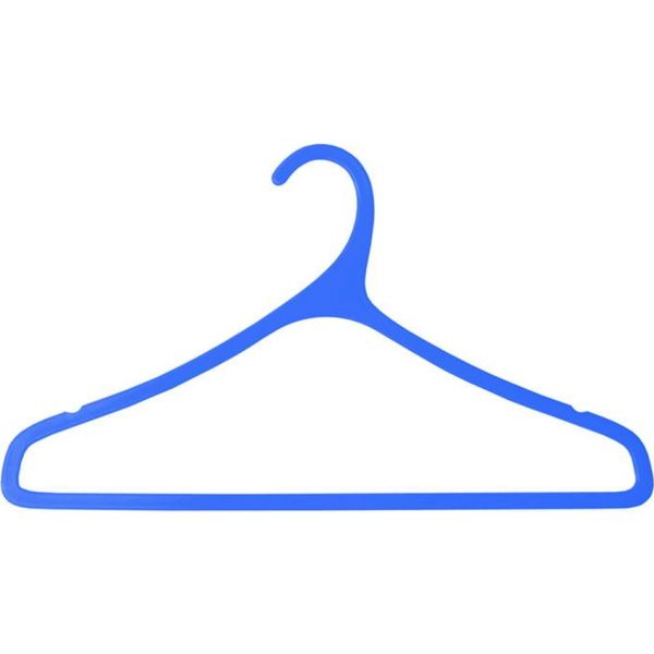 Percha Merchel Makito - Traslucido Azul