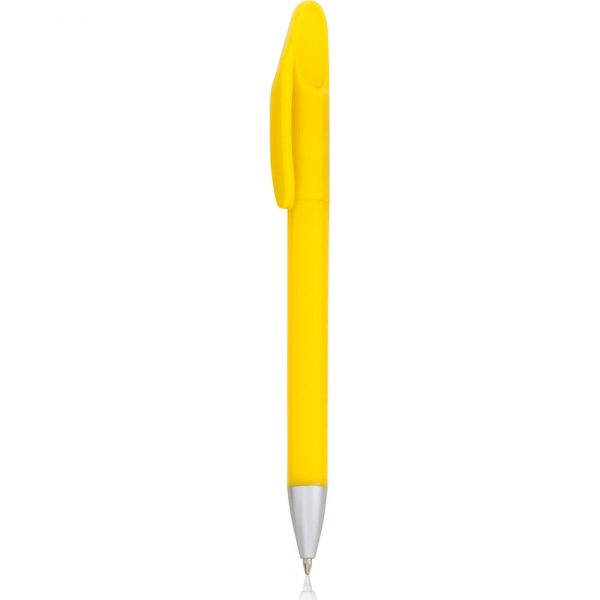 Bolígrafo Britox Makito - Amarillo